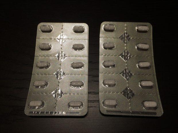 アポクエル(アポキル錠)3