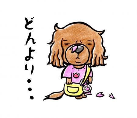 コロンちゃんを訪ねて三百里~2017.5.4[コロンちゃん番外編]