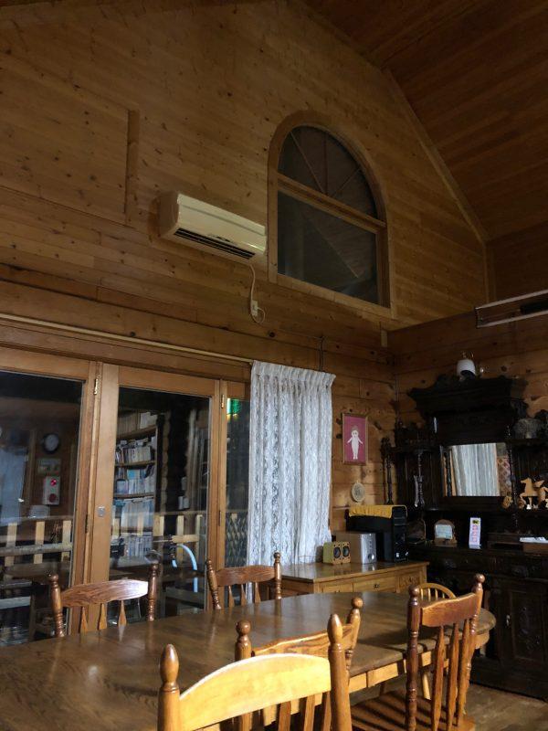 ペットOKのおすすめ犬と泊まれる宿『パインハウス』北海道小樽市